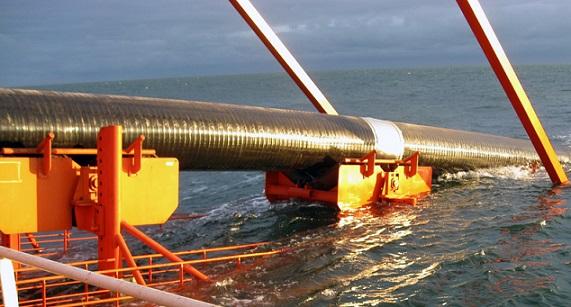 Прокладка дюкера методом ГНБ, трубопровод по дну реки, прокладка трубы под дном реки
